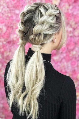 Trendy Hairstyles for Stylish Summer Look picture 1