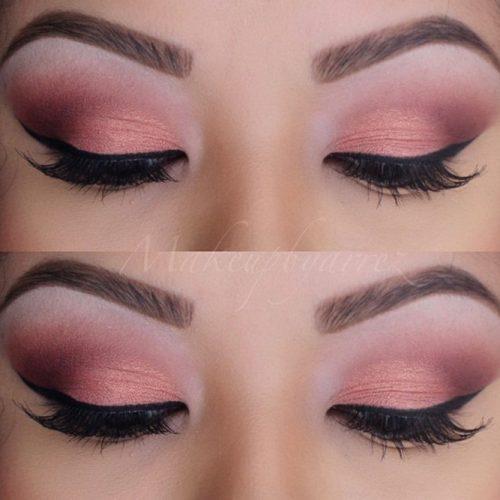Romantic Eye Makeup Ideas picture 1