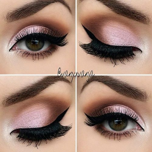Romantic Eye Makeup Ideas picture 2
