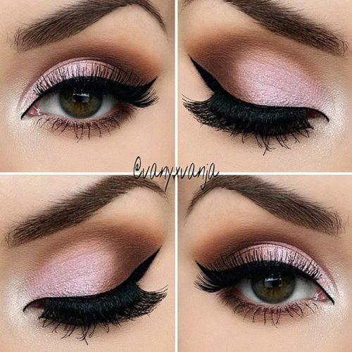 Romantic Eye Makeup Ideas picture 2
