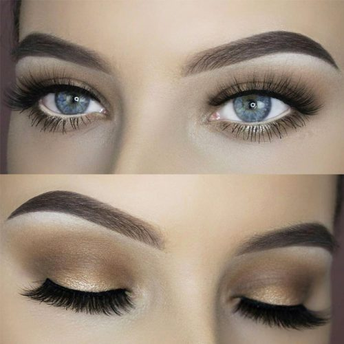 Natural Eye Makeup Ideas picture 2