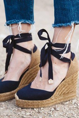 Chic Casual Shoes picture 1