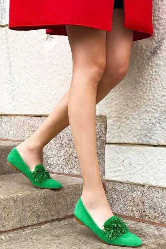 Chic Casual Shoes picture 2