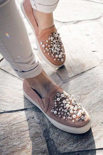 Chic Casual Shoes picture 4