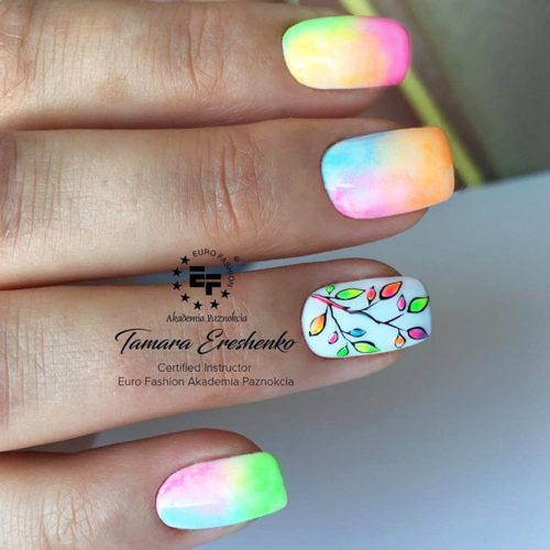 Fresh Summer Nail Designs picture 5