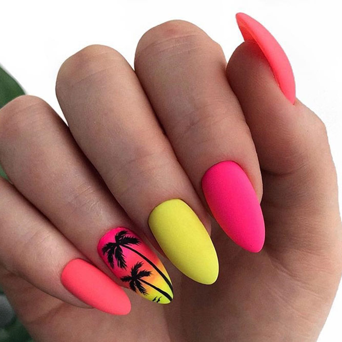 Fresh Summer Nail Designs picture 6