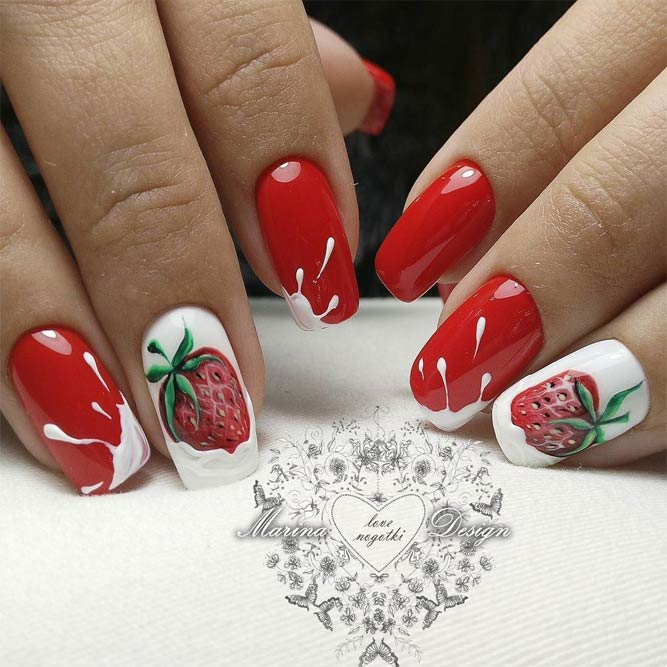 Fresh Summer Nail Designs picture 1