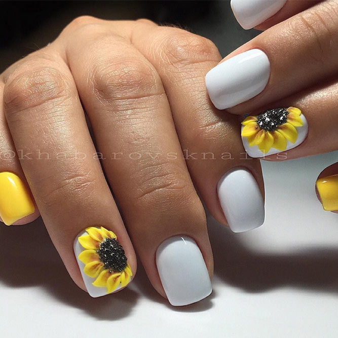 Fresh Summer Nail Designs picture 3