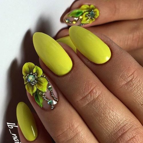 Fresh Summer Nail Designs picture 4