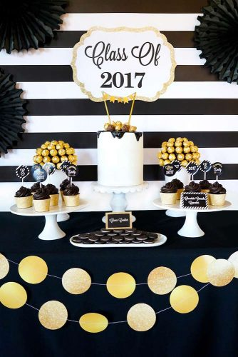 Candy Bars for Your Graduation Party picture 1