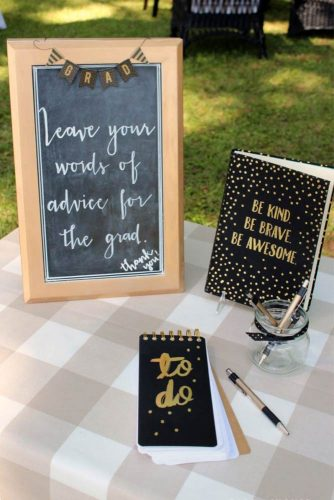 Best Ideas Of Decoration for Your Graduation Party picture 2