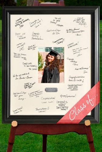Best Ideas Of Decoration for Your Graduation Party picture 3
