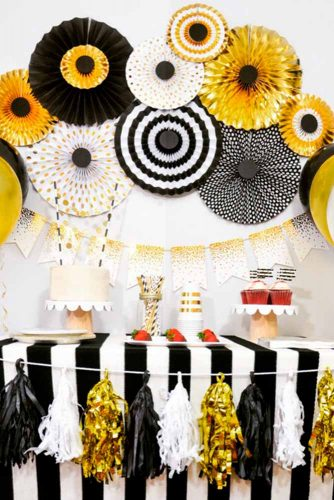 Best Ideas Of Decoration for Your Graduation Party picture 4