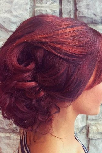Elegant Hairstyles for Short Hair picture 1