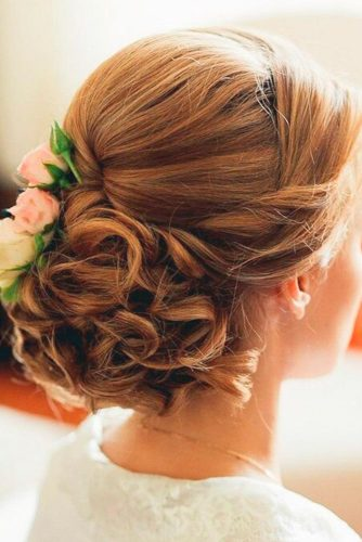 Elegant Hairstyles for Short Hair picture 4