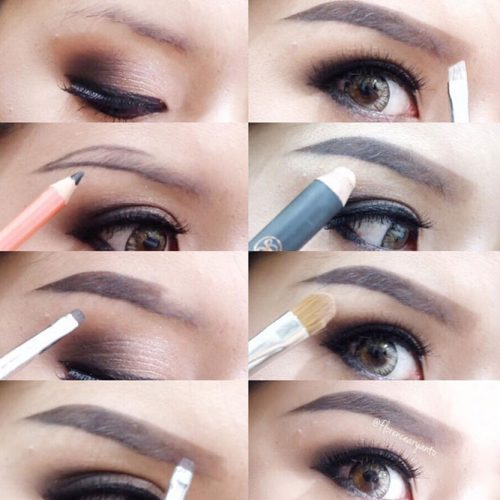 Everyday Brow Routine picture 6