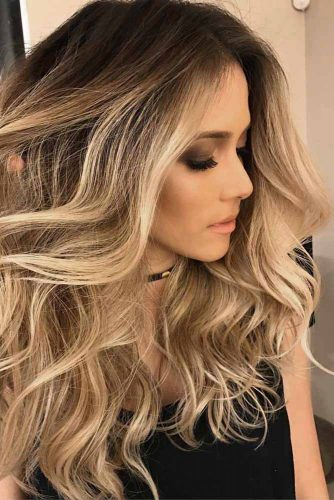 Charming Long Layered Haircut Looks picture 6