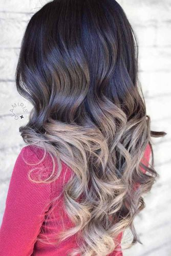 Stylish Looks for Long Layered Haircut picture 5