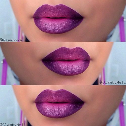Amazing Ombre Lip Looks picture 1