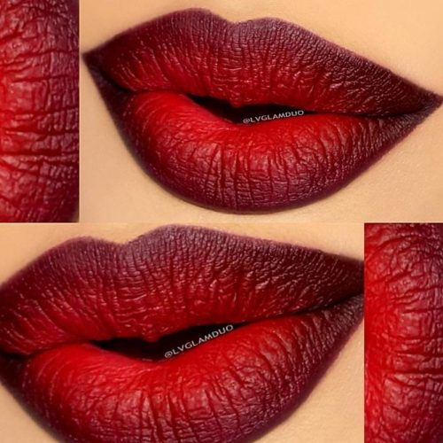 Perfect Ombre Lip Styles picture 4