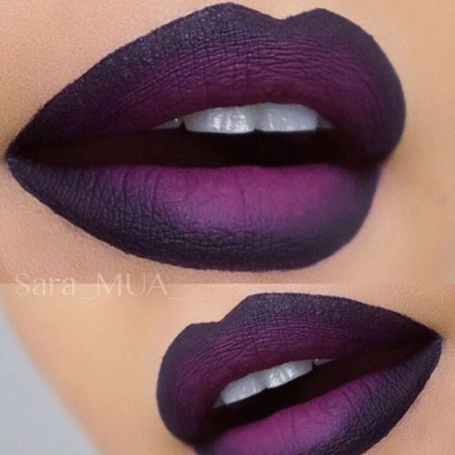 Perfect Ombre Lip Styles picture 6