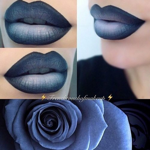 Perfect Ombre Lip Styles picture 1