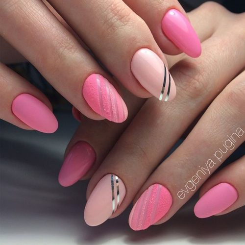 Pretty Nail Designs for Long Nails picture 4