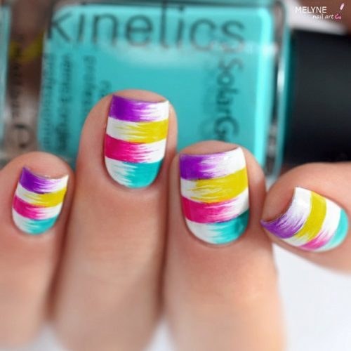 Pretty Nail Designs for Any Occasion picture 1