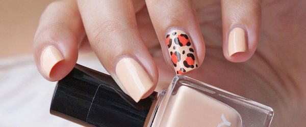 39 Pretty Nail Designs You'll Want To Copy Immediately