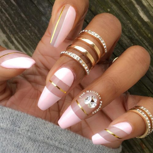 Pretty Nail Designs for Any Occasion picture 6