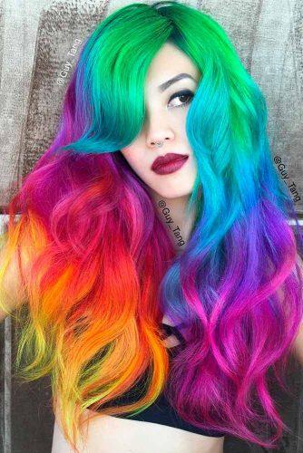Ravishing Rainbow