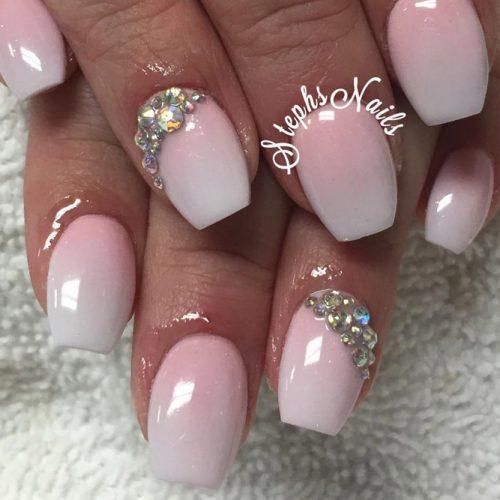 Nail Design for Glam Girl