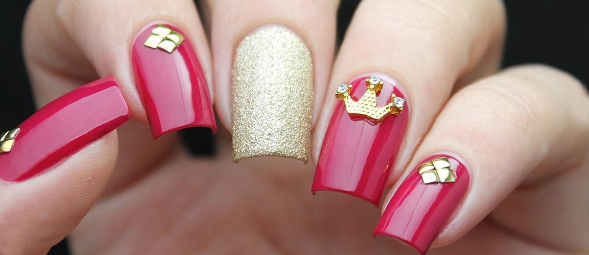 14 DIY Hacks For Super Pretty Nails