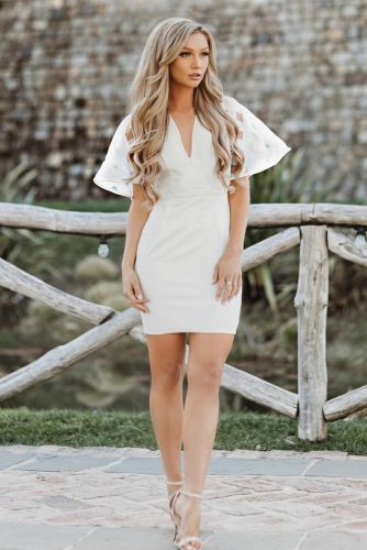 Amazing Dress Designs for Your Special Day picture 2