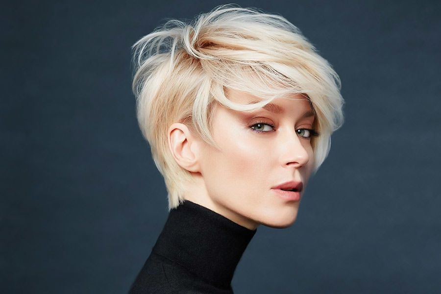 Adorable Short Layered Haircuts for the Summer Fun