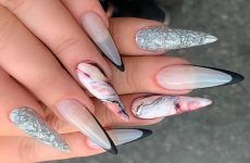 Fun Designs For Cute Nails That Will Make You Flip!