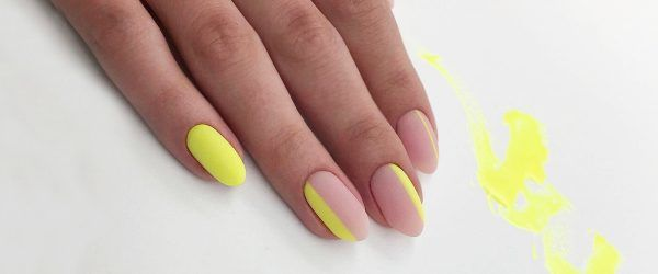 24 Funky Summer Nail Designs To Impress Your Friends