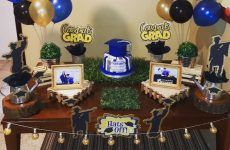 Creative Graduation Party Decoration Ideas for More Fun