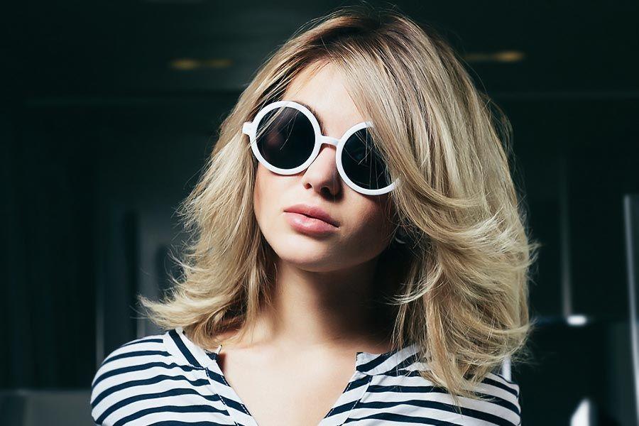 Fresh and Fun Ideas For Medium Layered Haircuts