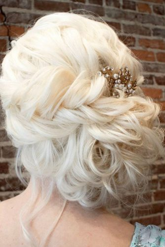 Wedding Updos picture 2