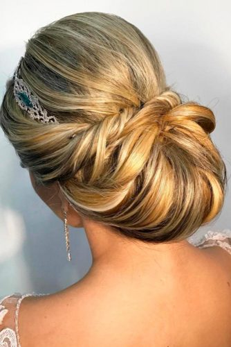 Wedding Haire Styles for Luxury Looks picture 1