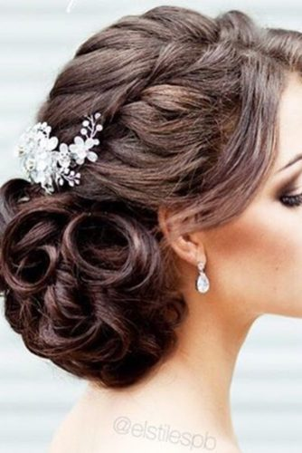Wedding Haire Styles for Luxury Looks picture 3