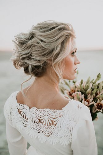 Most Popular Wedding Hairstyles for Short Hair picture 6