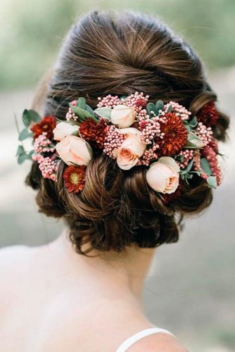 Bridal Accessorized Hairstyles picture 4