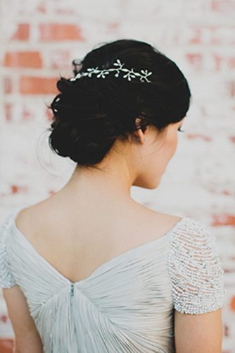 Bridal Accessorized Hairstyles picture 2