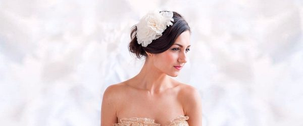 18 Lovely Wedding Hairstyles For Short Hair