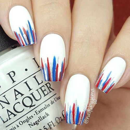 Fun Patriotic Nail Designs picture 4