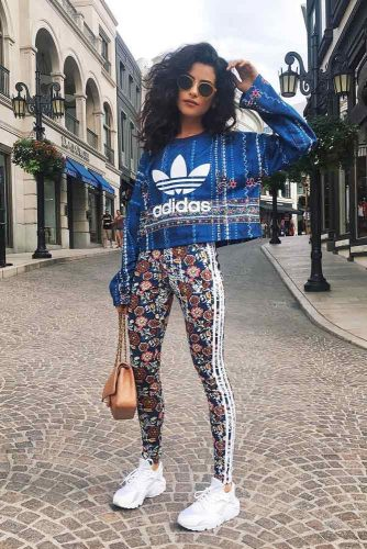Adidas Pants Outfits to Try Right Now picture 1