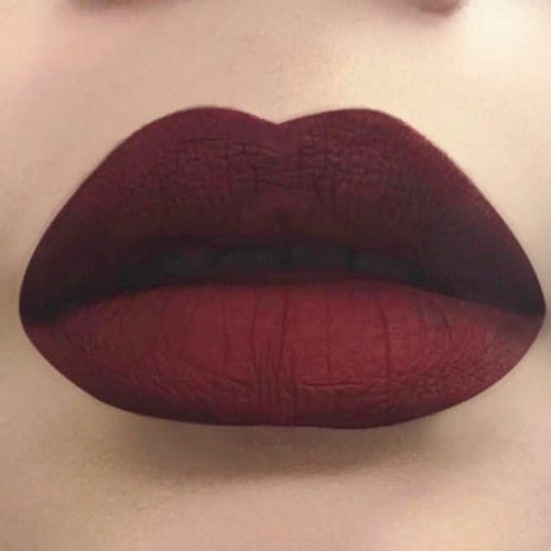Trendy Maroon Lipstick Shades picture 5