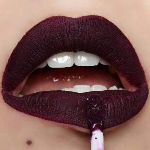 Popular Maroon Lipstick Shades picture 2